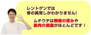 宝塚市のりゅうた整骨院・鍼灸院では交通事故治療に力を入れております。